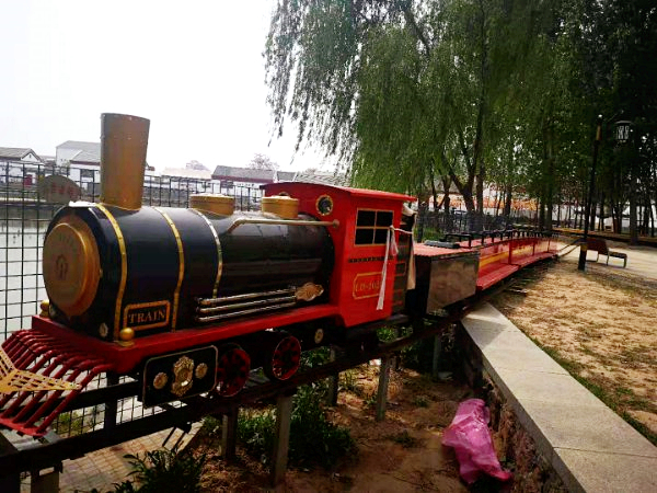 景区观光火车